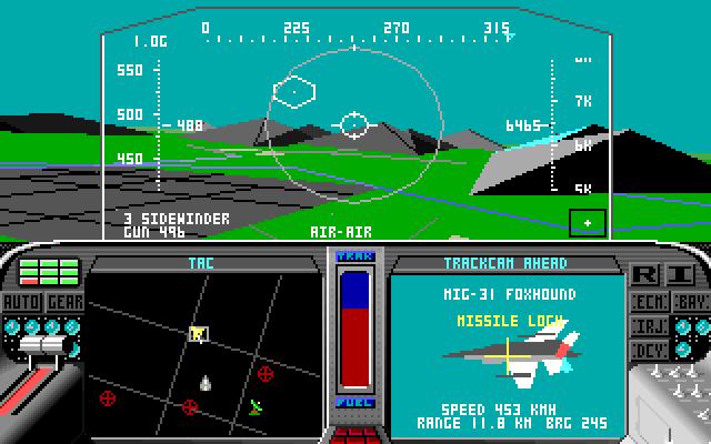 F19 - nad Libercem