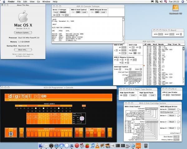 PowerMac G4 dual