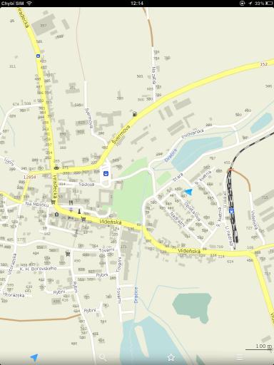 Me Maps