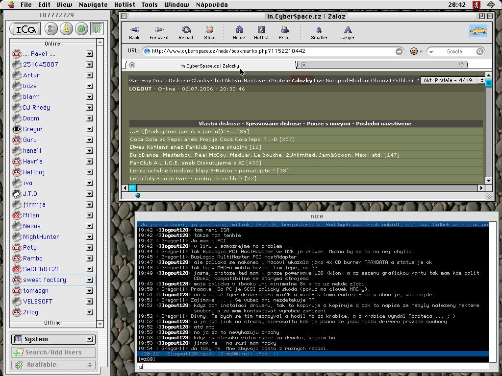 Co kdyby... svět bez x86 procesorů   Strana 2   Ostatní platformy, obecné retro   Forum