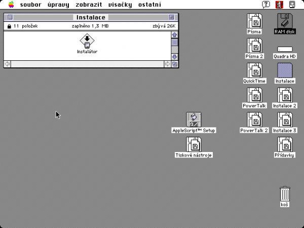 Co kdyby... svět bez x86 procesorů | Ostatní platformy, obecné retro | Forum